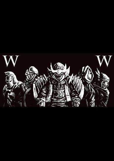 Warriors' Wrath
