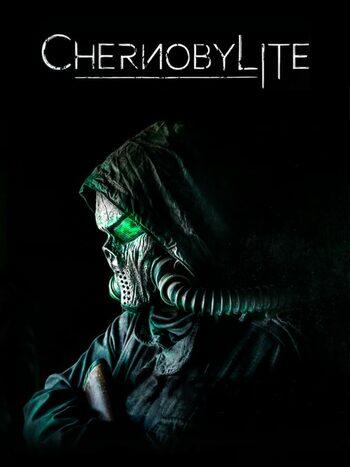 Chernobylite Steam Key GLOBAL