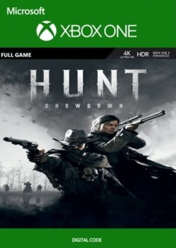 Hunt: Showdown (Xbox One) Xbox Live Key UNITED STATES