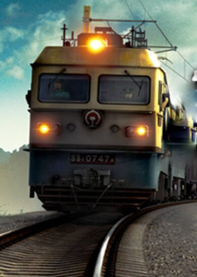 Trainz Simulator: SS4 China Coal Heavy Haul Pack (DLC) Steam Key GLOBAL