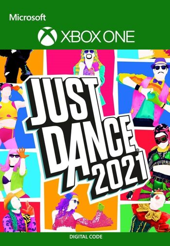 Just Dance 2021 (Xbox One) Xbox Live Key UNITED STATES