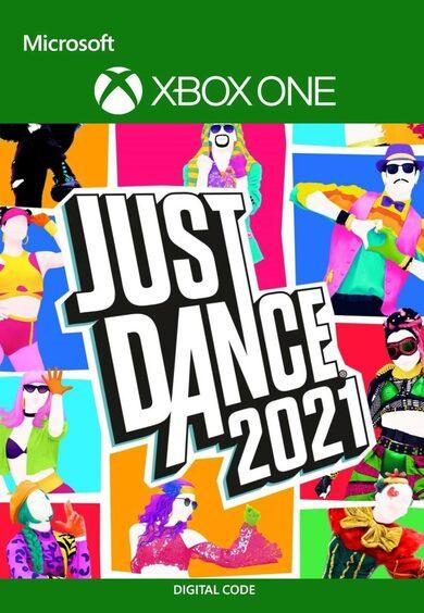 Ubisoft / Just Dance 2021 (Xbox One) Xbox Live Key EUROPE