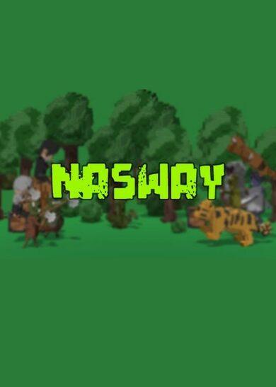 NASWAY Steam Key GLOBAL