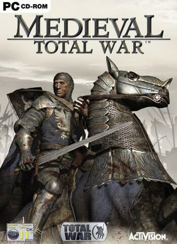Medieval: Total War Collection Steam Key EUROPE