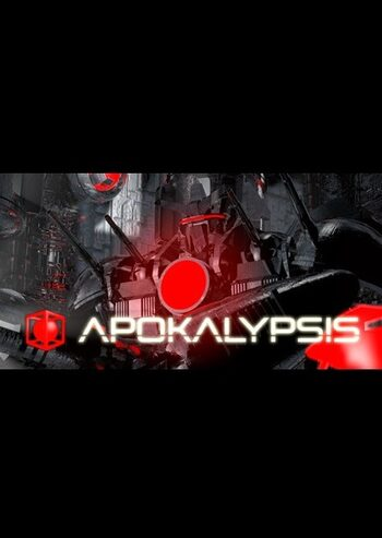 Apokalypsis Steam Key GLOBALc