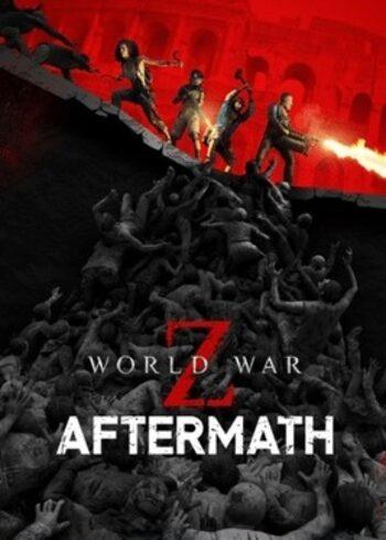 World War Z: Aftermath Steam Key GLOBAL