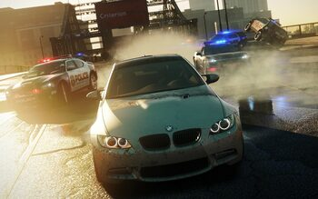 Need for Speed: Most Wanted - A Criterion Game Wii U
