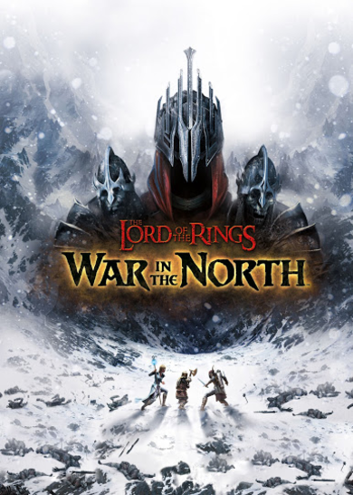 Lord of the Rings: War in the North Steam Key GLOBAL