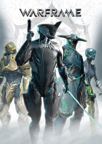 Warframe 3-day Credit and Affinity Booster Packs (DLC) Key EUROPE
