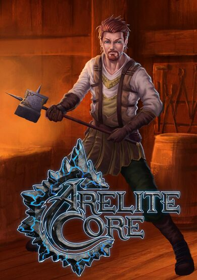 Arelite Core Steam Key EUROPE