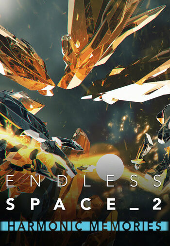 Endless Space 2 - Harmonic Memories (DLC) Steam Key GLOBAL