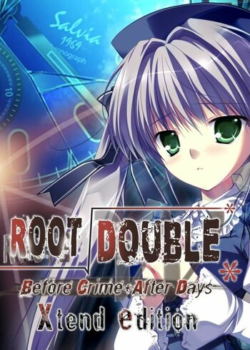 Root Double -Before Crime *After Days (Xtend Edition) Steam Key GLOBAL