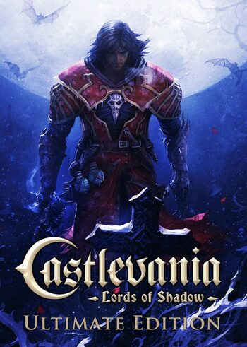 Castlevania: Lords of Shadow - Ultimate Edition Steam Key GLOBAL