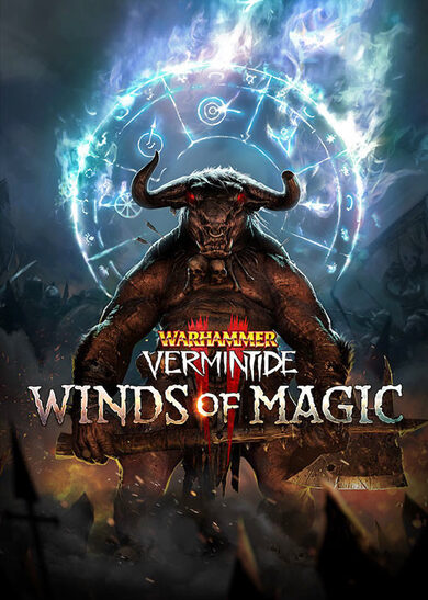Warhammer: Vermintide 2 - Winds of Magic (DLC) Steam Key GLOBAL