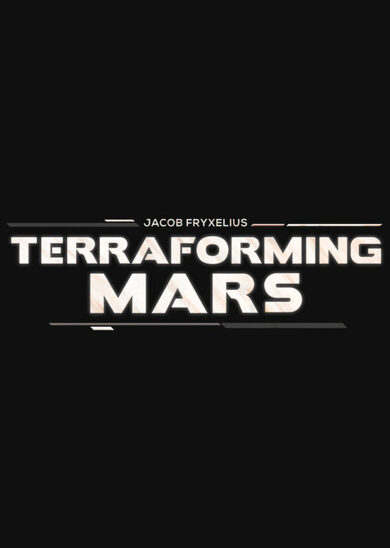Terraforming Mars Steam Key GLOBAL
