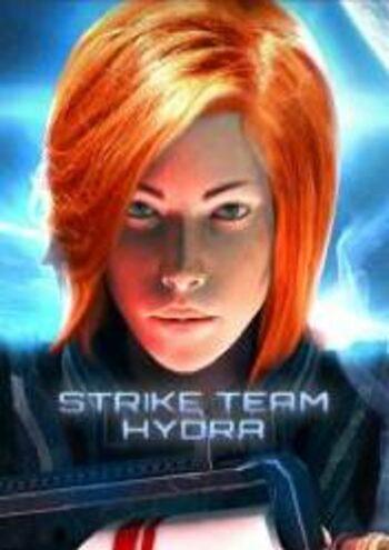 Strike Team Hydra Steam Key GLOBAL