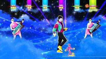 Redeem Just Dance 2017 PlayStation 4