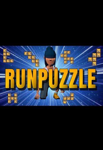 RUNPUZZLE Steam Key GLOBAL