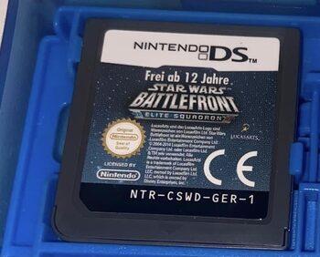 Star Wars Battlefront: Elite Squadron Nintendo DS