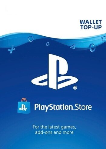 PlayStation Network Card 200 ILS (IL) PSN Key ISRAEL
