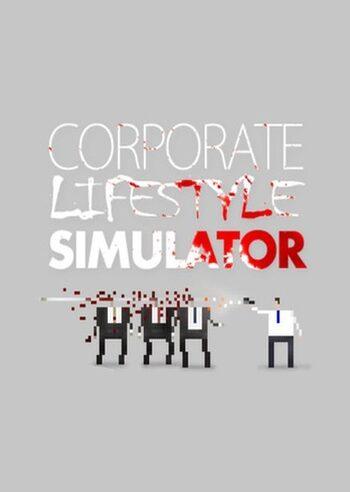 Corporate Lifestyle Simulator Steam Key GLOBAL