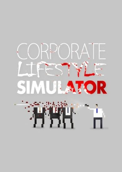 Corporate Lifestyle Simulator Steam Key GLOBAL
