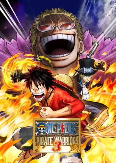 One Piece: Pirate Warriors 3 Story Pack (DLC) Steam Key EUROPE