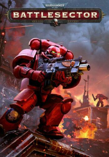Warhammer 40,000: Battlesector Steam Key GLOBAL