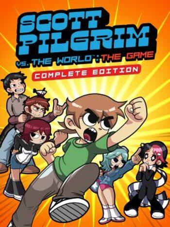 Scott Pilgrim vs. The World: The Game - Complete Edition(Nintendo Switch) eShop Key UNITED STATES