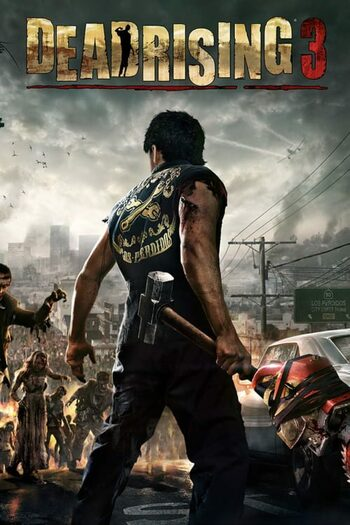 Dead Rising 3 (Apocalypse Edition) (uncut) Steam Key EUROPE