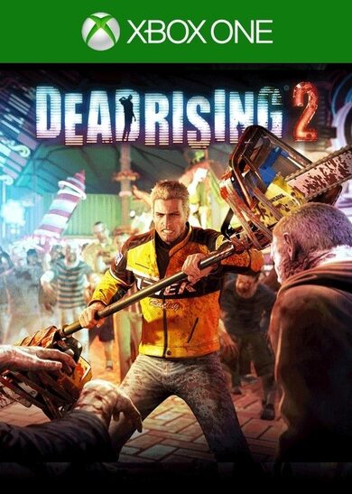 Comprar Dead Rising 2 Xbox One Xbox Live Key United States Ao