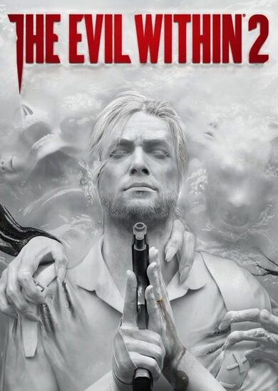 The Evil Within 2 + Last Chance Pack Steam Key EUROPE