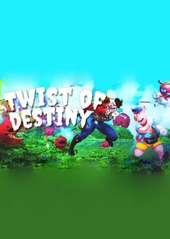 Twist of Destiny Steam Key GLOBAL