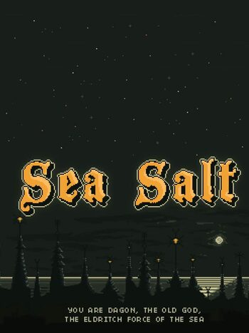 Sea Salt Steam Key GLOBAL