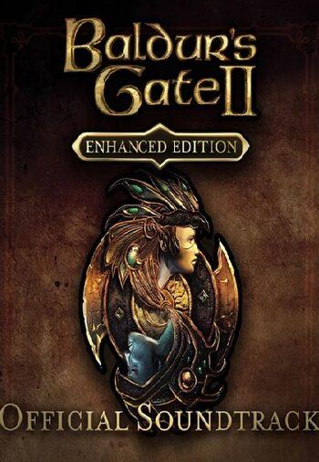 Baldur's Gate II: Enhanced Edition Official Soundtrack (DLC) Steam Key GLOBAL
