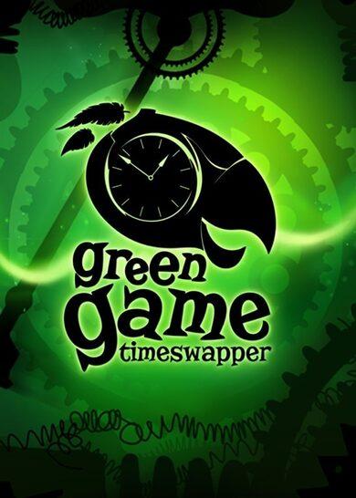 Green Game: TimeSwapper Steam Key GLOBAL фото