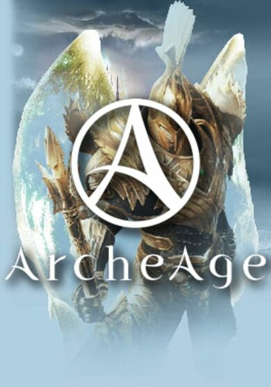 ArcheAge - Silver Pack (DLC) Official website Key GLOBAL