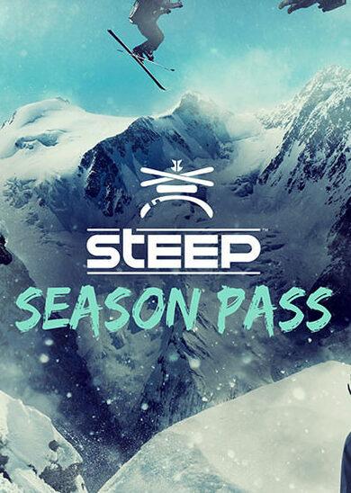 Steep - Season Pass (DLC) Uplay Key EUROPE