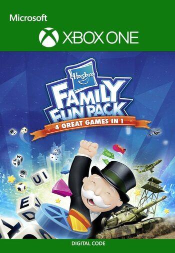 Hasbro Family Fun Pack XBOX LIVE Key UNITED STATES