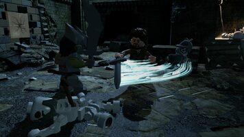 LEGO The Lord of the Rings (Lego El Señor De Los Anillos) PlayStation 3 for sale