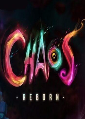 Chaos Reborn Steam Key GLOBAL