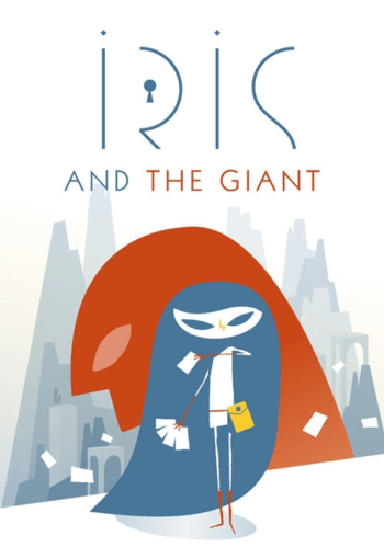 Iris and the Giant Steam Key EUROPE