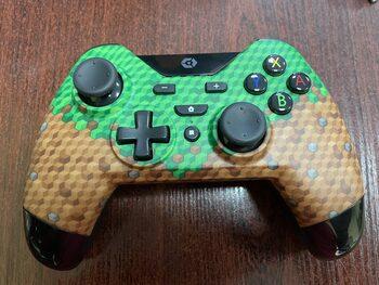 LAIDINIS Gioteck VX4 pultelis Switch PS3 ir PC Minecraft controller, pultas E77