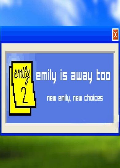 Emily is Away Too Steam Key GLOBAL