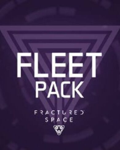 Fractured Space - Fleet Pack (DLC) Steam Key GLOBAL