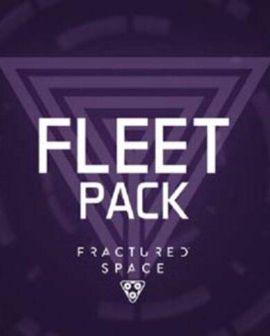 Fractured Space - Fleet Pack (DLC) Steam Key GLOBAL