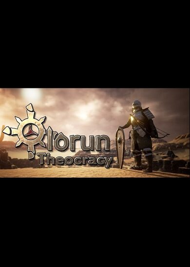 Olorun: Theocracy Steam Key GLOBAL