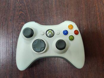 Xbox 360 belaidis originalus pultelis baltas