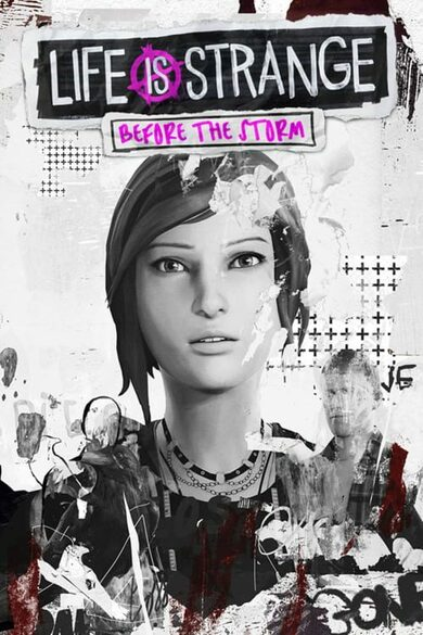 Life is Strange Before the Storm Steam Key GLOBAL