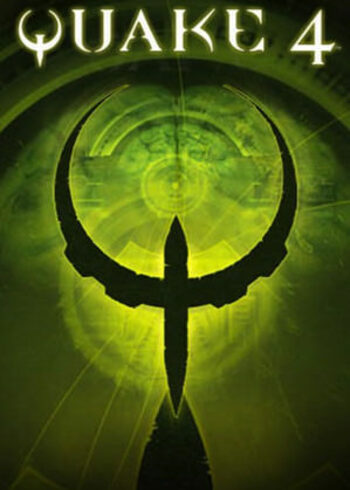 Quake IV Steam Key GLOBAL